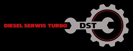 Diesel Serwis Turbo Logo